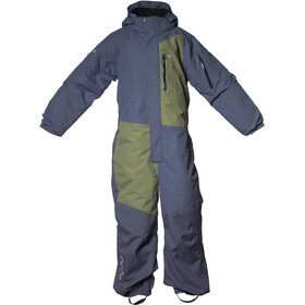 Isbjörn Halfpipe Winter Jumpsuit Kinderen, denim